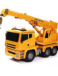 baratos -Carro com CR MZ 2080 4CH Infravermelho Veiculo de Construção 1:18 KM / H