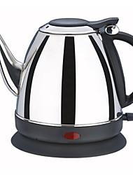 baratos -chaleiras eléctricas Portátil Aço Inoxidável Fornos de água 220-240 V 1350 W Utensílio de cozinha