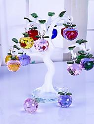 billiga -1st Glas / Resin Minimalistisk Stil för Hem-dekoration, Heminredning Gåvor