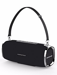 Недорогие -A6 На открытом воздухе / Громкоговоритель Bluetooth 4.2 3.5 мм AUX / USB Уличные колонки / Сабвуфер Красный / Синий / Камуфляж цвета