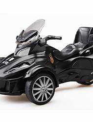 baratos -Carros de Brinquedo Motocicletas Veículos Vista da cidade / Legal / Requintado Metal Todos Adolescente Dom 1 pcs