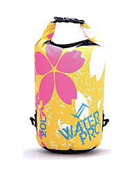 cheap -20 L Waterproof Dry Bag Lightweight, Rain-Proof, Wearable for Swimming / Outdoor Exercise / Beach
