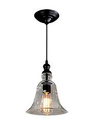 cheap -Pendant Light Downlight 110-120V / 220-240V Bulb Not Included
