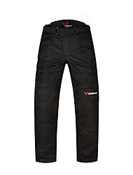 cheap -DUHAN 020 Motorcycle Clothes PantsforMen's Oxford Cloth All Seasons Wear-Resistant / Protection / Best Quality