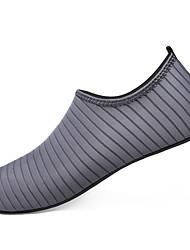 Недорогие -Муж. Легкие подошвы Эластичная ткань Весна лето Спортивная обувь Дышащая спортивная обувь Пурпурный / Синий / Светло-синий