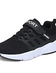 economico -Da ragazzo Scarpe Tulle / PU (Poliuretano) Autunno Comoda scarpe da ginnastica Corsa / Footing per Bianco / Nero / Rosso