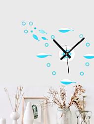 お買い得  -コンテンポラリー プラスチック&メタル 不規則な 屋内 / 屋外,単3乾電池