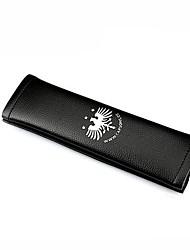 Недорогие -Крышка ремня безопасности ремень безопасности Искусственная кожа Деловые / Спорт for Универсальный Универсальный