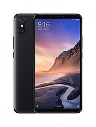 "cheap -Xiaomi MI Max 3 6.9 inch "" 4G Smartphone ( 4GB + 64GB 5 mp / 12 mp Snapdragon 636 5500 mAh mAh )"