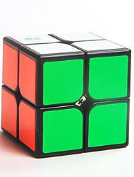 Недорогие -Кубик рубик QI YI Warrior 2*2*2 Спидкуб Кубики-головоломки головоломка Куб Подарок Девочки