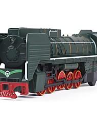 baratos -Carros de Brinquedo Trem Cauda / Camião Transporter Vista da cidade / Requintado Metal Todos Crianças / Adolescente Dom 1 pcs