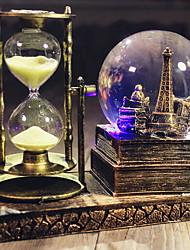 Недорогие -1шт стекло / Резина Модерн для Украшение дома, Подарки Дары