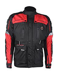 """Недорогие -RidingTribe JK-33 Одежда для мотоциклов ЖакетforВсе Ткань """"Оксфорд"""" / Нейлон / Хлопок Осень / Зима Защита / Дышащий"""