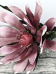 preiswerte -Künstliche Blumen 1 Ast Klassisch Modern / Zeitgenössisch / Simple Style Ewige Blumen Boden-Blumen