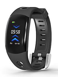 Недорогие -Умный браслет DM11 для Пульсомер / Израсходовано калорий / Регистрация дистанции / Педометры / Информация / Напоминание о звонке / Датчик для отслеживания активности / Датчик для отслеживания сна