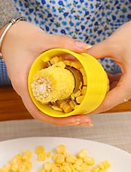baratos -Utensílios de cozinha Aço Inoxidável e Plástico Novo Design / Multifunções / Gadget de Cozinha Criativa Peeler & Grater Multifunções / Vegetais / Para utensílios de cozinha 1pç