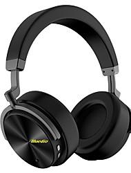 abordables -Bluedio T5 Bandeau Bluetooth 4.2 Ecouteurs Casque ABS + PC Téléphone portable Écouteur Avec Microphone / Avec contrôle du volume Casque