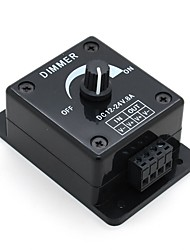 baratos -1pç Acessório Light Strip Regulador de Luz ABS + PC para luz de tira conduzida do RGB / para luz de tira do diodo emissor de luz