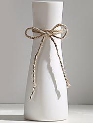 Недорогие -Искусственные Цветы 0 Филиал Классический Современный современный Простой стиль Ваза Букеты на стол / Одноместный Ваза