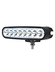 abordables -Lights Maker 1 Pièce Automatique Ampoules électriques 40 W SMD 3030 8 LED Lampe Frontale Pour Universel Toutes les Années