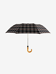 cheap -boy® Stainless steel / Special Material Men's Wind Proof / New Design / super waterproof Folding Umbrella