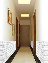 Недорогие -Декоративные наклейки на стены - 3D наклейки 3D Гостиная / В помещении