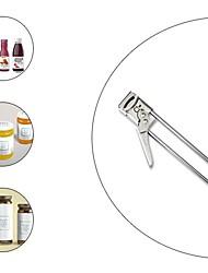 baratos -Utensílios de cozinha Inoxidável Multi-Função / Aderência conveniente / Gadget de Cozinha Criativa Openers Para utensílios de cozinha 1pç