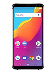 """Недорогие -Allcall S1 5.5 дюймовый """" 3G смартфоны (2GB + 16Гб 2 mp / 8 mp MediaTek 6580A 5000 mAh mAh) /  двойной фотоаппарат"""
