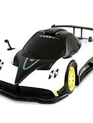 baratos -Carro com CR 38010 1 Canal 2.4G Carro 1:24 Electrico Não Escovado 10 km/h KM / H Jovem