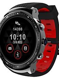 Недорогие -Смарт Часы CW703 для Пульсомер / Израсходовано калорий / GPS / Хендс-фри звонки / Сенсорный экран / WCDMA (850/900/1900/2100MHz) / Таймер / Напоминание о звонке / Датчик для отслеживания активности
