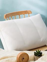 Недорогие -Комфортное качество Запоминающие форму тела подушки Стрейч / удобный подушка Пена с памятью Полиэстер