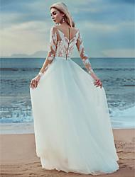 Strand og bryllupsreise
