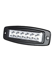 abordables -Lights Maker 1 Pièce Automatique Ampoules électriques 30 W SMD 3030 6 LED Lampe Frontale Pour Universel Toutes les Années