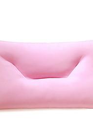 baratos -Qualidade Confortável-Superior Almofada de Espuma de Memória Adorável Travesseiro Elastano Algodão