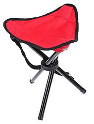 Недорогие -Туристический табурет / Складное туристическое кресло / Пляжное кресло На открытом воздухе Противозаносный, Пригодно для носки