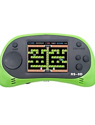 cheap -RS-8D Game Console Built in 260 pcs Games 2.5 inch inch Portable / Cool