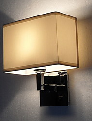 cheap -Modern / Contemporary Wall Lamps & Sconces Living Room Metal Wall Light 220-240V 13 W