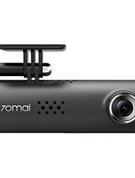 abordables -Xiaomi 70 Mai 1080p Mini / Design nouveau / Vision nocturne DVR de voiture 130 degrés Grand angle CMOS Couleur 12MP Aucun écran (sortie par APP) Dash Cam avec Wi-Fi / Vision nocturne / G-Sensor Non