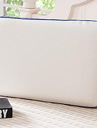 Недорогие -Комфортное качество Запоминающие форму тела подушки Стрейч / удобный подушка Пена с памятью Хлопок