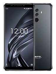 "cheap -OUKITEL OUKITEL K8 6 inch "" 4G Smartphone / Cell Phone ( 4GB + 64GB 13 mp / 1300+200 mp MediaTek MT6750 5000 mAh mAh )"
