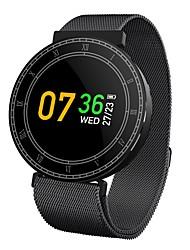 Недорогие -Умный браслет H1 для Android iOS Bluetooth Спорт Водонепроницаемый Пульсомер Измерение кровяного давления Сенсорный экран / Израсходовано калорий / Длительное время ожидания / Напоминание о звонке