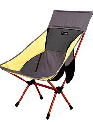 """Недорогие -BEAR SYMBOL Складное туристическое кресло На открытом воздухе Дожденепроницаемый, Противозаносный, Воздухопроницаемость Ткань """"Оксфорд"""", Алюминий 7075 для 1 человек"""