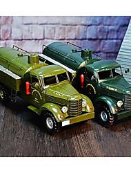 economico -Macchinine giocattolo Camion Furgone Simulazione / squisito Ferro / Metallo Tutti Bambino / Per ragazzi Regalo 1 pcs