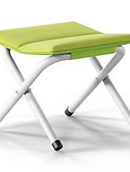 Недорогие -Облегченное туристическое кресло На открытом воздухе Легкость Алюминий 6061 для 1 человек Пешеходный туризм / Пляж / Походы - Зеленый, Темно-синий, Пурпурный