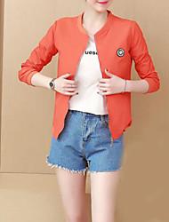 cheap -women's sports jacket - geometric