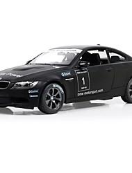 baratos -Carro com CR Rastar 48000 4CH Infravermelho Carro 1:14 8 km/h KM / H Controle Remoto / Luminoso