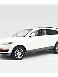 baratos -Carro com CR 27400 4CH Infravermelho Carro 1:14 20 km/h KM / H Controle Remoto