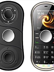 """Недорогие -Fidget Spinner Phone S08 1 дюймовый """" Сотовый телефон ( + Неприменимо 300 mAh mAh )"""