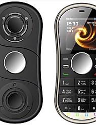 "baratos -Fidget Spinner Phone S08 1 polegada "" Celular ( + N / D 300 mAh mAh )"