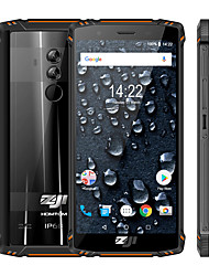 "cheap -ZOJI Z9 5.7 inch "" 4G Smartphone ( 6GB + 64GB 16 mp MediaTek MTK6763 5500 mAh mAh ) / Dual Camera"